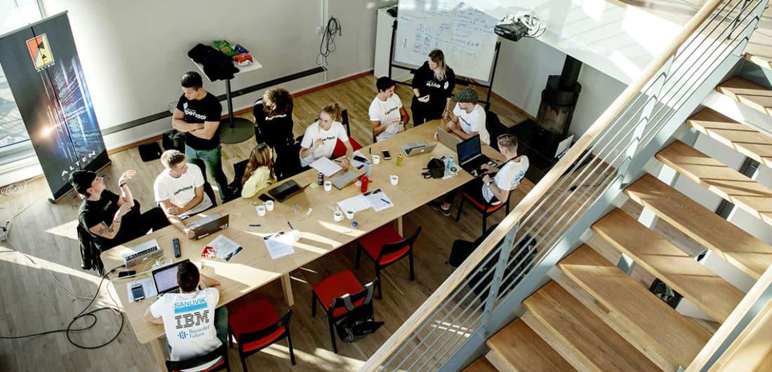Alten är ett IT- och teknikföretag som vill skapa engagemang hos sina medarbetare