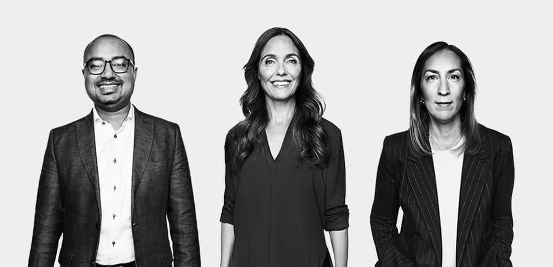 Anställa på Business Sweden erbjuds stora utvecklingsmöjligheter och en karriär där man kan avancerad mellan positioner och flytta mellan länder
