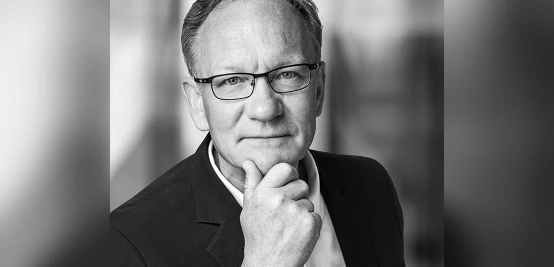 Jan Hylén, expert på skolans digitalisering och framtid samt tidigare forskningschef på Skolverket
