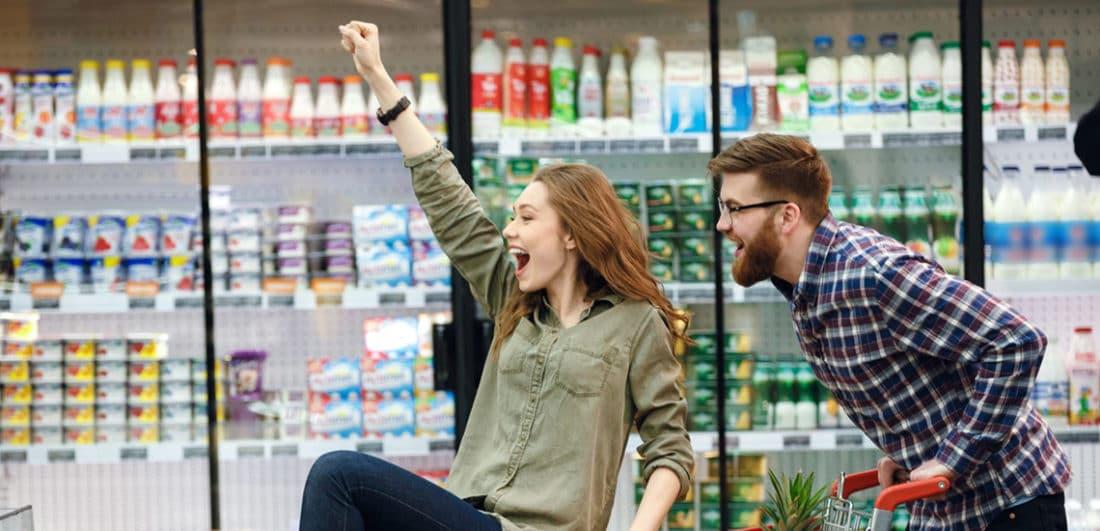 Laganda och partnerskap utgör grunden för att bygga ett team i världsklass på Extenda Retail