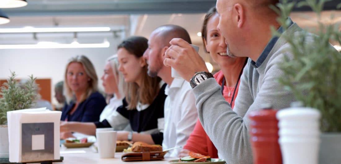 Fastighetsägaren Kungsledens motiverade medarbetare finns på flera kontor runt om i Sverige