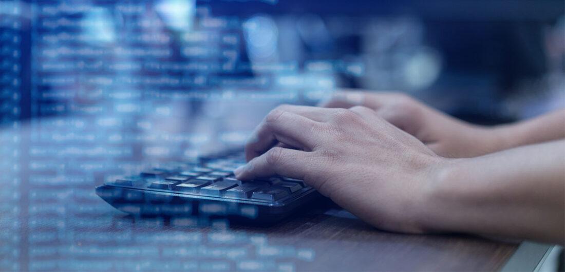 Tangentbord och data