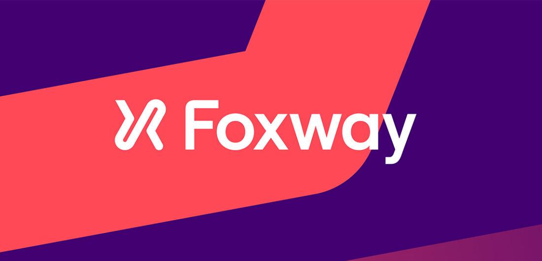 Foxways logotyp